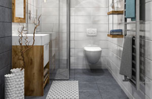 Bathroom Wall Tiling Bath (BA1)