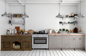 Kitchen Tiler Glossop - Kitchen Tiling